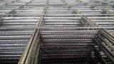 Welded Steel Reinforcing Square Mesh SL52