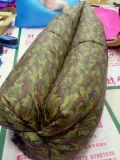 Fashionable Portable Inflatable Sleeping Bag