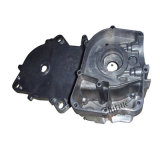 Motorcycle Parts Auto Parts Cast Crankcase in Die Casting