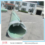 GRP Anti Corrosive Acrylic Water Pipe Chemical Pipe