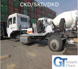 CKD/SKD/Dkd Logistics Service Solutions for Shipping in Kenya, Africa