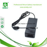 Wall Charger 12.6V 2A for Rechargeable Battery Pack