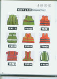 Traffic Hi Visibility Reflective Vest