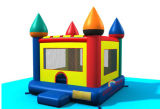 Commerical Grade Princess Inflatable Bouncy Jumping Castle for Kids