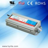 12V 60W Waterproof LED Power Supply with CE SAA Saso