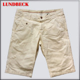 Best Sell Leisure Men′s Cotton Shorts
