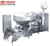 Whole Stainless Steel Bowl Cutter/Chopper/Emulsifier for Meat Processing