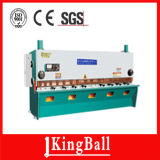 Automatic Shearing Machine with QC11y-10X3200 with CNC Controller