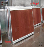 Stainless Steel Frame Poultry Cooling Pad