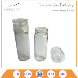 100ml Glass Spice Containers with Glass Lid