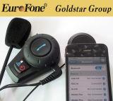 2014 New Bluetooth Motorcycle Portable Wireless Intercom