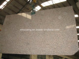 Tiger Skin Red Granite Slab for Flooring Tiles and Countertop