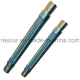 Resour Vibration Absorber for Refrigeration Units