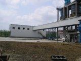 Professional Manufacture Steel Building Workshop (CH-105)