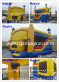 Kids Bouncer Slide Combo Inflatable Jumping Castles for Sale (RO-054)