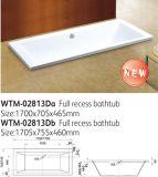 Royal Drop in Bathtubs Wtm-2813D