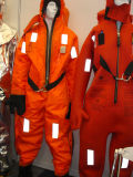 Marine Survial Suit/Insulated Immersion and Thermal Protective Suits/Solas Immersion Suits