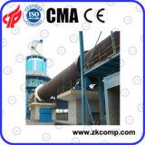 Active Lime Production Line Rotary Kiln/Light Burned Magnesia Rotary Kiln
