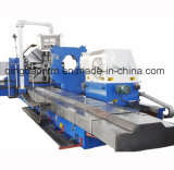 China Professional High Precision Heavy Duty Lathe for Turning 40t Cylinders (CG61200)