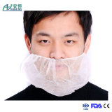 Disposable Non Woven Protective Beard Cover for Food Factory