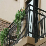 Painted or Galvanized Light Steel Structure Staircase/Stair