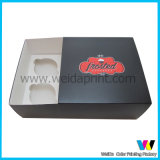 2014 Hot Sale Customized Wedding Cupcake Boxes