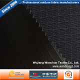 Polyester 0.6 Lattice 300d Oxford PVC Fabric for Bag