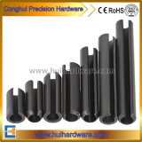 Carbon Steel Galvanized Slotted Spring Pin Elastic Straight Pin DIN1481