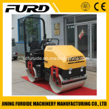 Ride on Fully Hydraulic Vibratory Road Roller with Best Price (FYL-900)