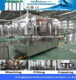 Factory Price Automatic 3-in-1 Pure Water Bottling Machine