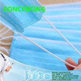 Medical Disposable 3ply Nonwoven Facemask (Earloop type)