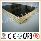 Qingdao Gold Luck Phenolic Laminated Film Faced Plywood Sheet (QDGL150116)