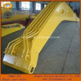 Volvo Excavator Spare Parts Long Reach Boom and Arm
