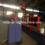 GRP FRP Pipe Production Line Winding Machinery From China Zlrc