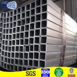 Mild Steel Q235 80X80 Galvanized Gi Square Steel Tube