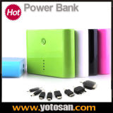 12000mAh Power Bank with Dual USB Port