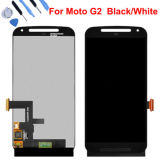LCD Screen Touch Digitizer for Motorola G2