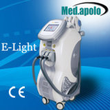 IPL Hair Removal Skin Rejuvenation Beauty Machine (IPL+E-light Function HS-350E)