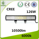 CREE LED Work Light Bar 20 Inch 126 W Combo
