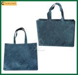 Custom Wholesale Gift Shopping Tote Felt Bag (TP-SP017)