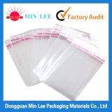 Self Adhesive Seal OPP Cellophane Bag (MD-K-7)