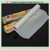 Double Sides Silicone Cooking Paper Rolls