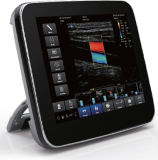 Med-Du-St30 Pw WiFi Touch Screen Color Doppler Ultrasound Scanner