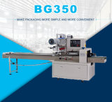 High Speed Horizontal Rice Noodle Instant Noodle Packing Machine