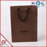 2014 Popular Noble Lace Flower Printing Paper Shopping Bag, Clothing Bag. Gift Bags