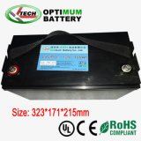 12V 100ah Lithium Ion Battery for Storage System
