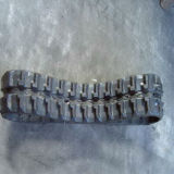 Lawn-Mower Rubber Track (130*72*28) for Small Machine