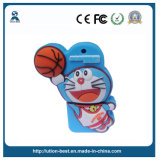 1/2/4/8GB Lovely OEM Cartoon USB Flash Memory USB 2.0 (UB-S5051)