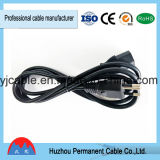 Chinese Manufacture Italy 3 Pin Power Plug with Male and Female AC Power Cord Plug