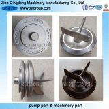 Customized Stainless Steel/Carbon Steel CNC Machining Casting Part Valve